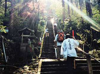 88-Temple Pilgrimage